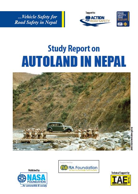 Study Report on Autoland in Nepal