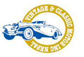 Vintage and Classic Motor Inc. Nepal